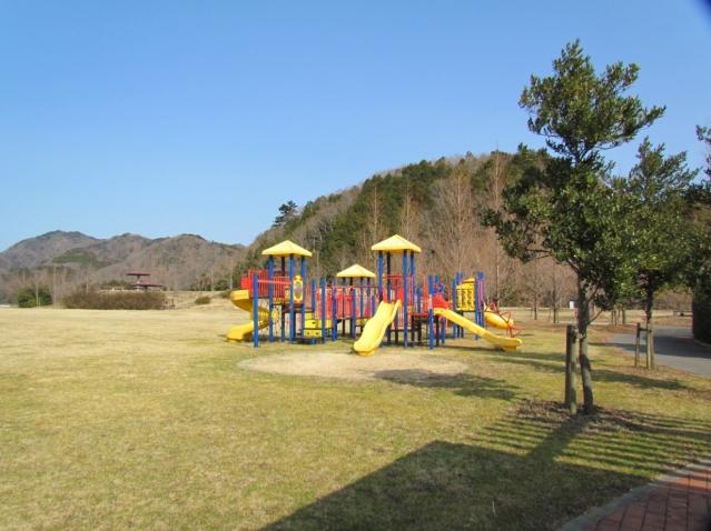 公園・造成の社会資本整備