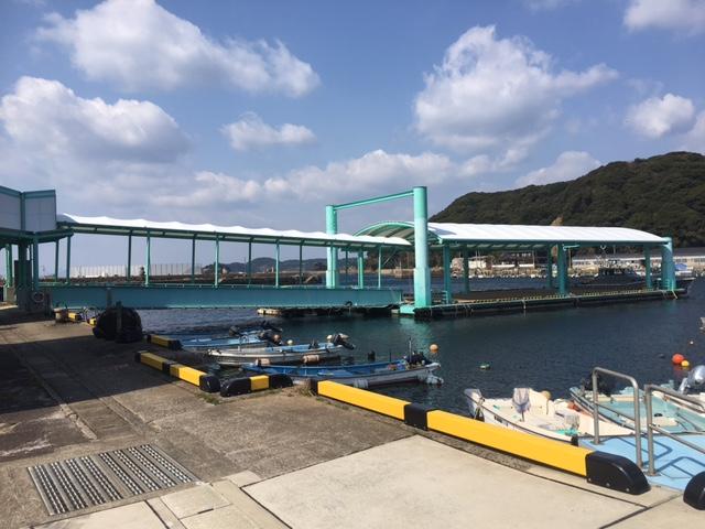 漁港・港湾の社会資本整備